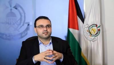 فلسطینی شہدا کا خون رائیگاں نہیں جائے گا۔حماس