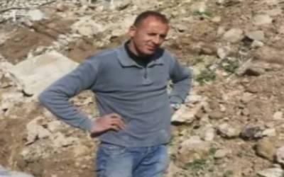 اسرائیلی فوج کی فائرنگ ، ایک فلسطینی شہید