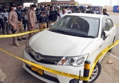 میران شاہ میں نامعلوم افراد کی فائرنگ سے دو قبائلی رہنما جاں بحق