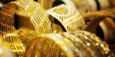 ملک میں سونے کی فی تولہ قیمت میں 950 روپے اضافہ