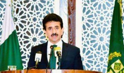 پاکستان کشمیریوں کے حق خودارادیت کے حصول تک حمایت جاری رکھے گا: ترجمان دفتر خارجہ