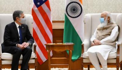امریکا کا انسانی حقوق کی خلاف ورزیوں پر بھارت کو انتباہ