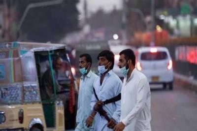کراچی،گاڑی پارک کرنے پر جھگڑا، خاتون جاں بحق