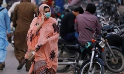 پاکستان میں کوروناوائرس میں پھر تیزی، مزید86افراد جاں بحق