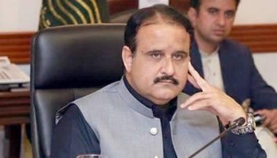 پنجاب کے 46 فیصد شہری بزدار حکومت کی کارکردگی سے ناخوش