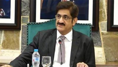 وزیراعلیٰ سندھ کا کل سے ہونے والے تمام امتحانات ملتوی کرنے کا فیصلہ