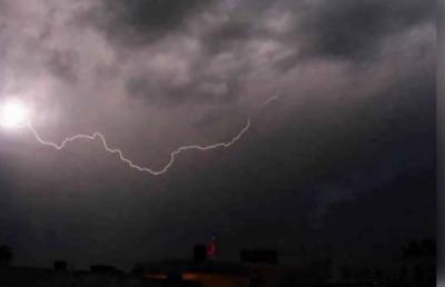 خیبر پختونخوا میں بارشوں اور تیز ہواؤں کا سلسلہ شروع ہونے کا امکان