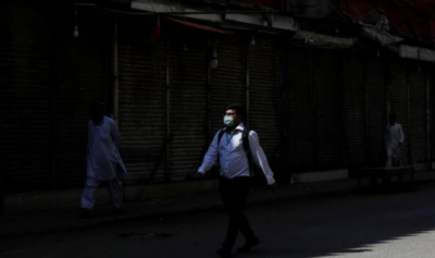 راولپنڈی کے سات علاقوں میں سمارٹ لاک ڈاؤن لگانے کا فیصلہ