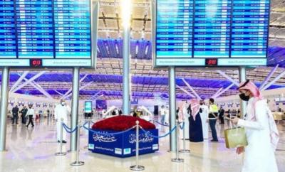 سعودی عرب: ویکسی نیشن مکمل کرنیوالے سیاحوں کو ملک میں داخلے کی اجازت