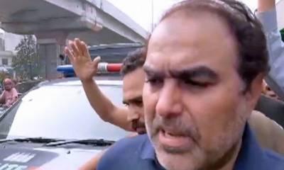 ایم پی اے نذیر چوہان کے جسمانی ریمانڈ کی استدعا مسترد
