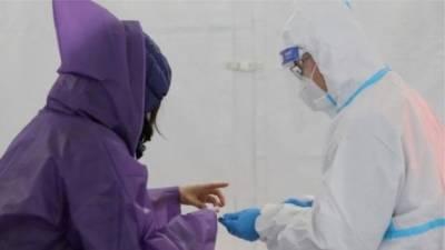 دنیا بھر میں کورونا سے متاثرہ افراد کی مجموعی تعداد 19 کروڑ 85 لاکھ 57 ہزار سے تجاوز