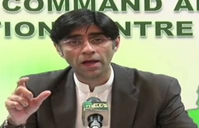 اگرکسی ملک نے پاکستان کوغیرمستحکم کرنےکی کوشش کی توپاکستان جواب دیگا: مشیر قومی سلامتی معید یوسف