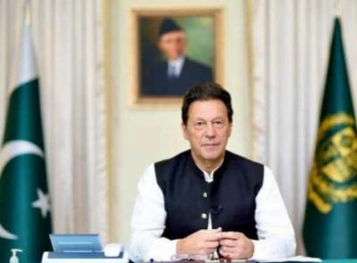 نور مقدم کا قاتل چاہے دہری شہریت والا ہو یا امریکی شہری، سزا ضرور ملےگی: وزیراعظم عمران خان