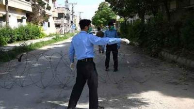 کورونا کے پھیلاؤ کے باعث اسلام آباد میں اسمارٹ لاک ڈاؤن نافذ
