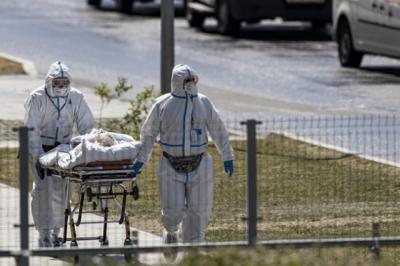بھارت میں ڈیلٹا کے بعد زیکا وائرس کا خوف و ہراس : 24گھنٹے کے دوران ساڑھے پانچ سو لقمہ اجل بن گئے