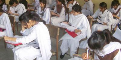 انٹرمیڈیٹ پارٹ ون کے امتحانات کا آغاز کب ہوگا؟ تاریخ کا اعلان کردیا گیا