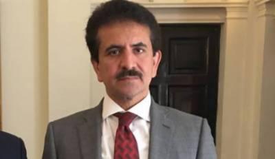 افغانستان میں امن کے حوالے سے وزیرخارجہ کا بیان غلط طور پر پیش کیا گیا،زاہد حفیظ