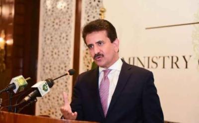 پاکستان افغان امن عمل میں اپنا تعمیری کردار ادا کرتا رہے گا:دفترخارجہ