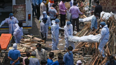 کورونا کی بھارتی قسم کی تباہ کاریاں، انڈونیشیا، بنگلہ دیش میں ریکارڈ اموات