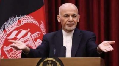 امریکی فوج کے اچانک انخلاء نے افغانستان کو خانہ جنگی میں دھکیل دیا ہے : صدراشرف غنی
