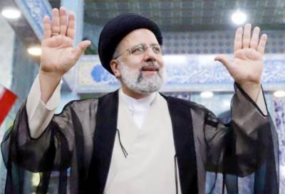 ایران کے تیرہویں صدر سید ابراہیم رئیسی کی حلف برداری آج ہوگی