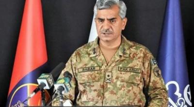 شمالی وزیرستان میں کلیئرنس آپریشن ، 2 دہشت گرد مارے گئے ، ترجمان پاک فوج