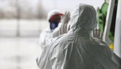 ملک بھر میں کوروناوائرس کے مزید67مریض انتقال کر گئے