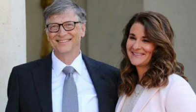 بل گیٹس اور ان کی اہلیہ میلنڈا گیٹس میں باضابطہ طلاق ہوگئی
