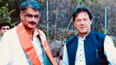 چودھری انوارالحق قانون ساز اسمبلی آزاد جموں و کشمیر کے سپیکر اور چودھری ریاض گجر ڈپٹی سپیکر منتخب