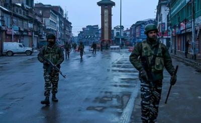 بھارتی حکومت کشمیریوں کو ان کی شناخت سے محروم کرنے کی سازش کر رہی ہے:رپورٹ