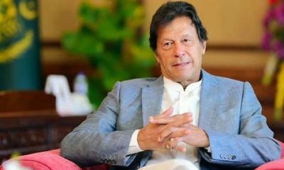 کراچی کا شوکت خانم ہسپتال کراچی جدید سامان و آلات سے لیس ہوگا، عمران خان