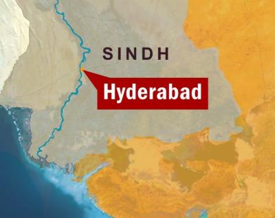 حیدرآباد ،دریائے سندھ میں ڈوبنے والے چار نوجوانوں کی لاشیں مل گئیں