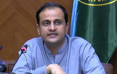 سندھ حکومت نے مرتضیٰ وہاب کو ایڈمنسٹریٹر کراچی تعینات کردیا