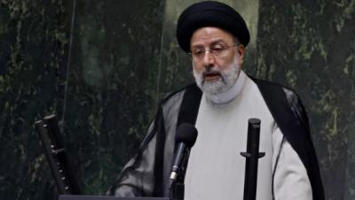ایران کے آٹھویں صدر ابراہیم رئیسی نے پارلیمنٹ میں حلف اٹھا لیا