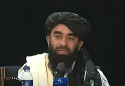 اسلامی اصولوں کے مطابق خواتین کوکام کرنے کی اجازت ہوگی: طالبان ترجمان