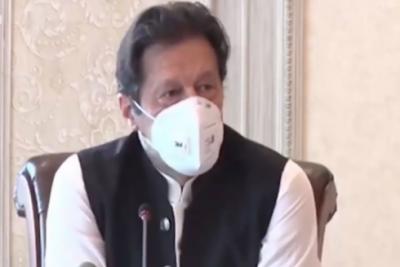 وزیراعظم عمران خان کو برطانوی ہم منصب کا ٹیلی فون, افغانستان کی صورتحال پر گفتگو
