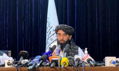 افغانستان میں جمہوری حکومت نہیں ہوگی،نظام شوری کونسل چلائے گی۔ طالبان