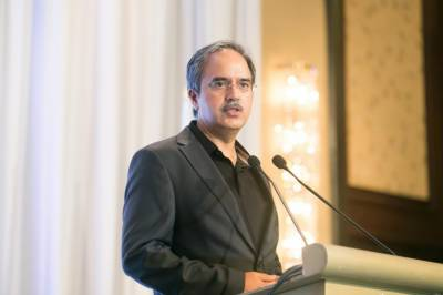ترجمان دفترخارجہ زاہد حفیظ چوہدری تبدیل ، عاصم افتخار نئے ترجمان دفترخارجہ مقرر