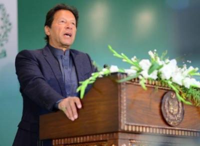 فلاحی ریاستوں میں امیر و غریب کیلئے ایک جیسا قانون ہوتا ہے: وزیرِ اعظم عمران خان