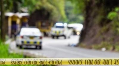 آئرلینڈمیںکائنٹی میتھ کے قریب ٹریفک حادثہ،دوافراد ہلاک