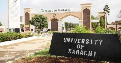 سندھ میں اسکولوں کے بعد یونیورسٹیاں بھی بند رکھنے کا فیصلہ