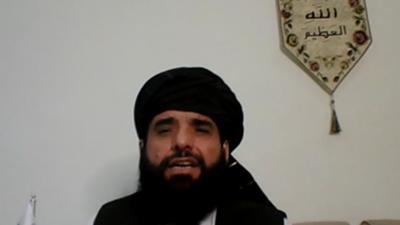 طالبان چین اور ترکی کو جنگ کے بعد افغانستان کی تعمیر نو میں شراکت دار سمجھتے ہیں۔ سہیل شاہین