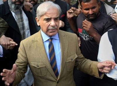 نیب راولپنڈی نے شہبازشریف کو24 اگست کو طلب کرلیا
