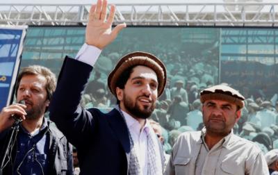 جنگ نہیں امن، احمد مسعود نے طالبان سے صلح کر لی