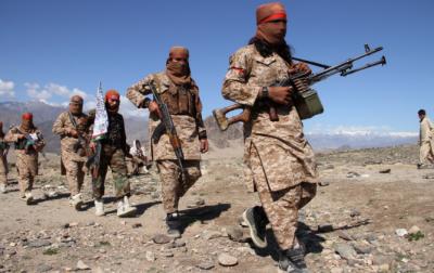 افغانستان کے صوبے کنڑمیں طالبان نے داعش کے دوکمانڈر کو ہلاک کردیا