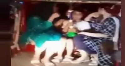 لاہور میں رکشہ سوا ر خاتون سے بداخلاقی میں ملوث 2 مبینہ ملزمان زیر حراست