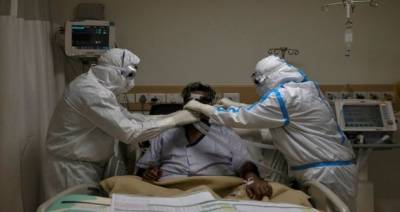 کورونا سے مزید75 افراد جاں بحق، مجموعی تعداد 24 ہزار 923 ہو گئی