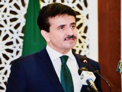 شاہ محمود قریشی کا کابل کا کوئی دورہ طے نہیں ہے: ترجمان دفتر خارجہ
