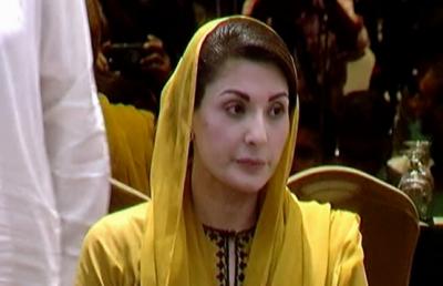 مسلم لیگ ن کی نائب صدر مریم نواز کا کورونا ٹیسٹ منفی آ گیا