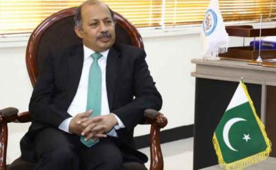 پنج شیر کے علاوہ طالبان کا ہر جگہ کنٹرول ہے: پاکستانی سفیر منصوراحمد خان